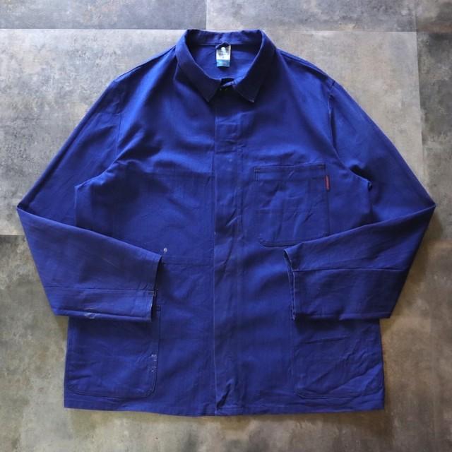 Euro vintage work jacket