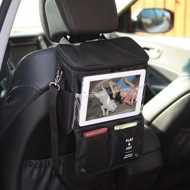 FunnyMade車内用クーラーバッグ