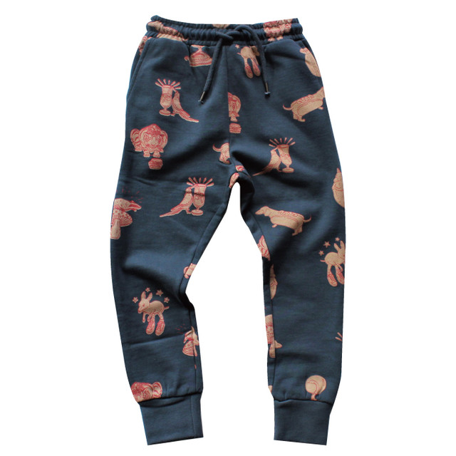 Soft Gallery Animal Pants