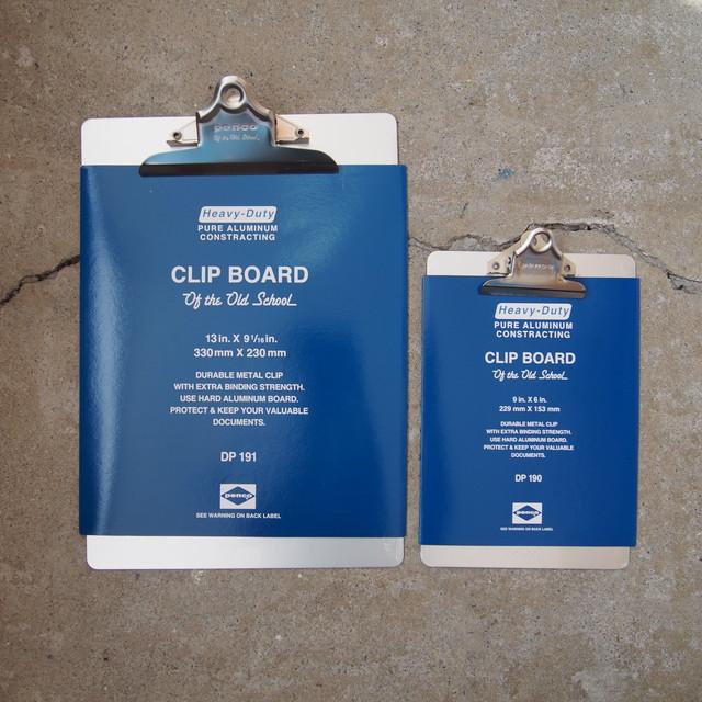 Aluminum Clipboard  A5