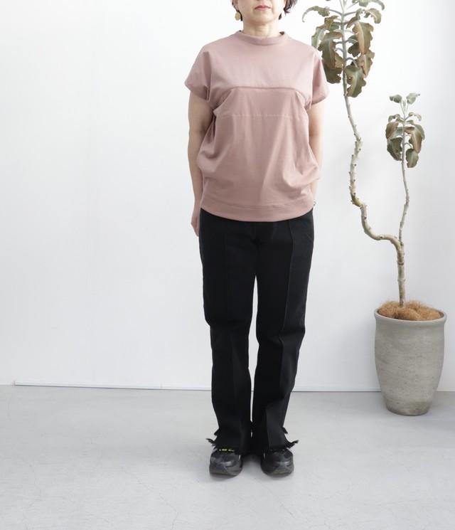 ippei takei 【イッペイタケイ】pocket tank fade pink