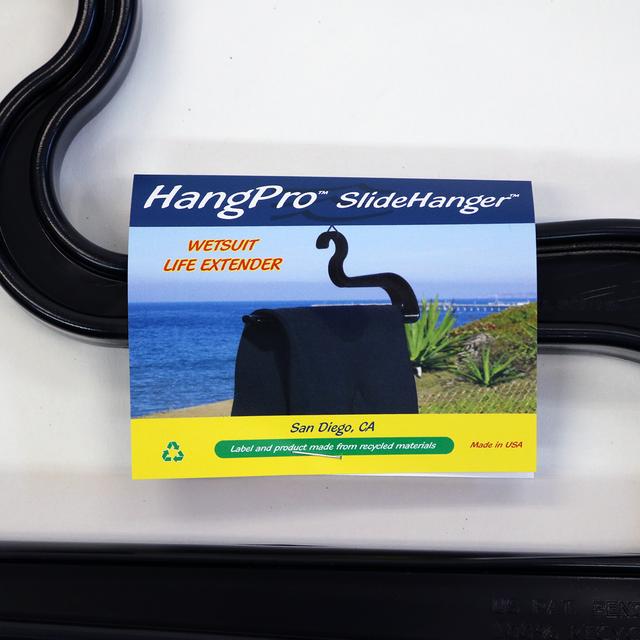 Slide Hanger