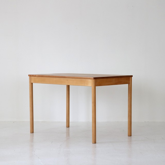 Dining table / Ercol
