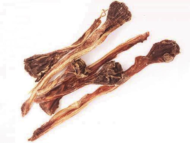【数量限定】肉付 カンガルーアキレス 40g 無添加国産おやつ