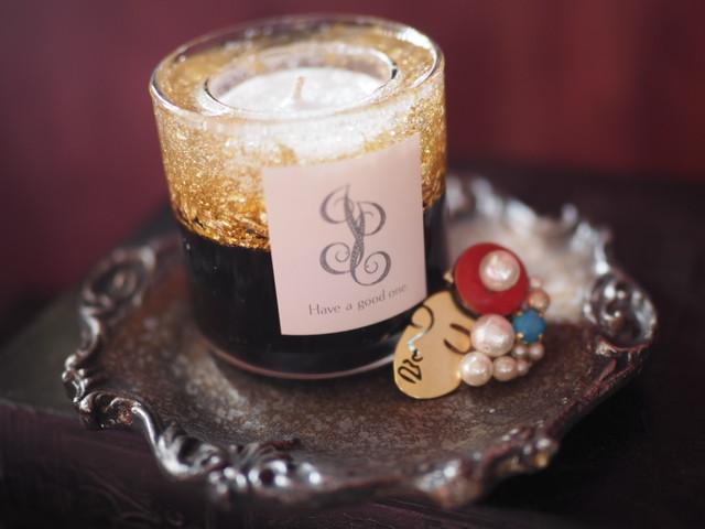sparkle0519 ✖️ Jcandle  gift box 3