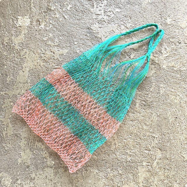 Mesh Bag Square Type-A #204