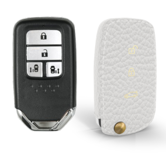Honda 専用 TypeA-3 Car Key Case