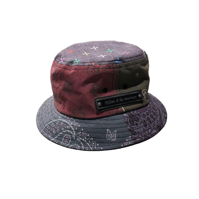 CHILDREN OF THE DISCORDANCE X ROGIC Bandana Hat Size1