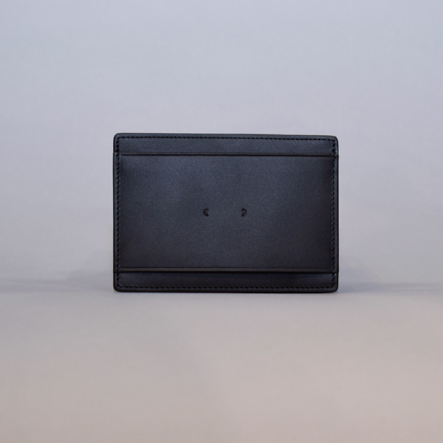 PB0110 Card Case CM9 Black