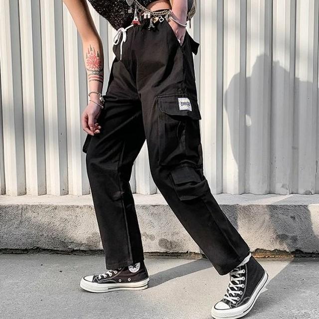 long pants YL3875