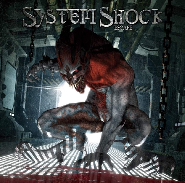 "SYSTEM SHOCK ""Escape"" (輸入盤)"