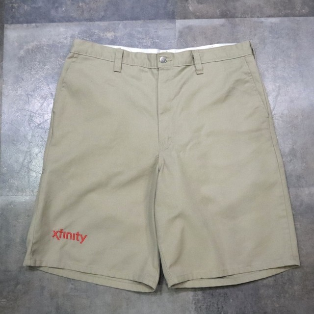Dickies one point shorts