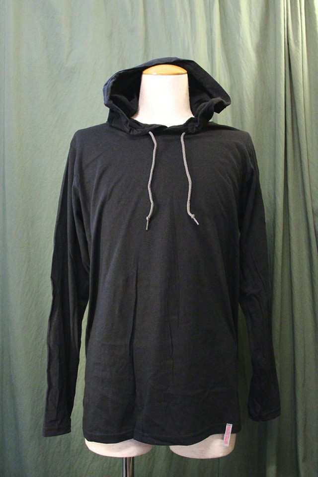 WATERS Clothing Hooded LS TEE ウォータースクロージング
