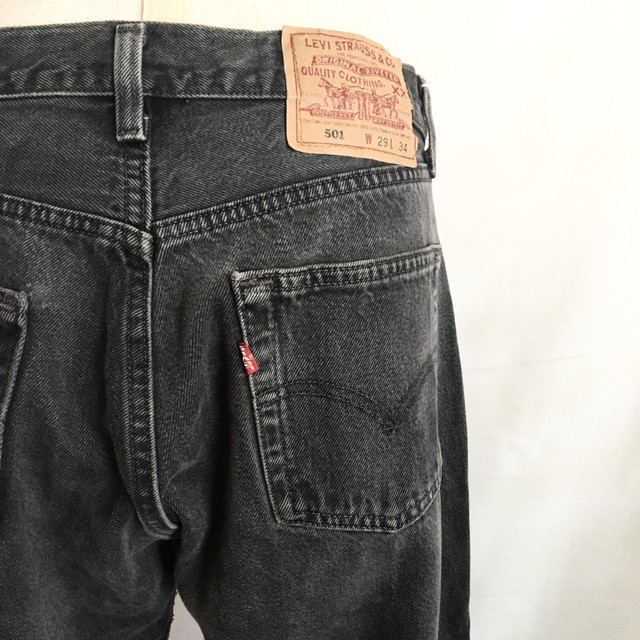 Levi's Jeans 501 29inch G
