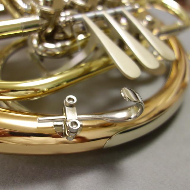 【Holtonホルン】【中古楽器】【送料無料】ホルトン 中古フルダブルホルン H281ER ファーカスモデル ローズブラスベル