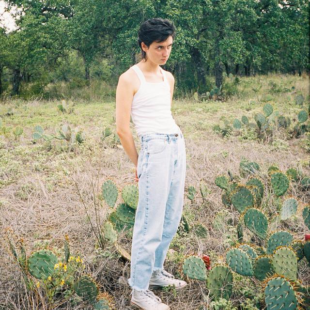 Katy Kirby / Cool Dry Place(Ltd Clear LP)