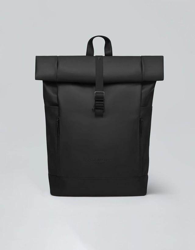 ガストンルーガ(GASTON LUGA) ルーレン(RULLEN) 9001 ブラック