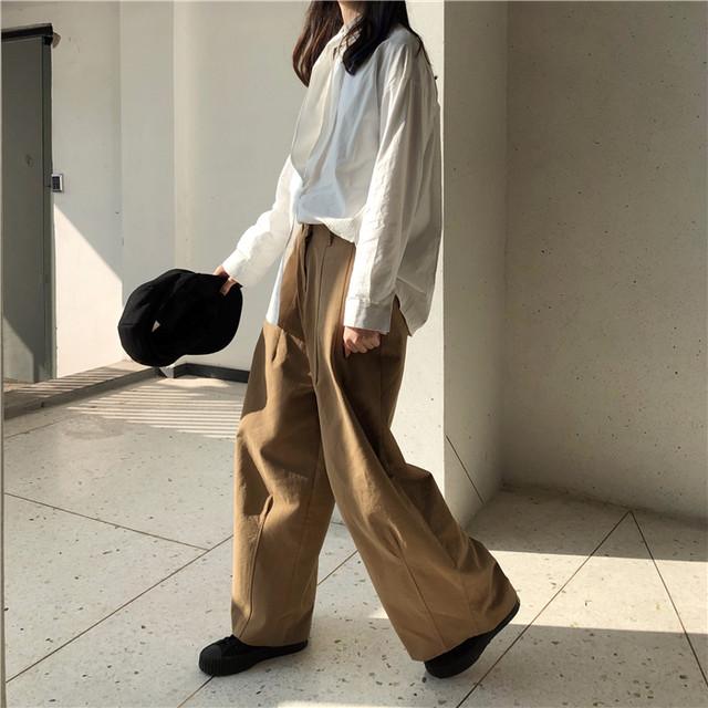long pants YL2575