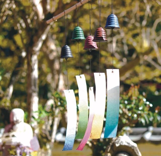 京都黒谷和紙  風鈴