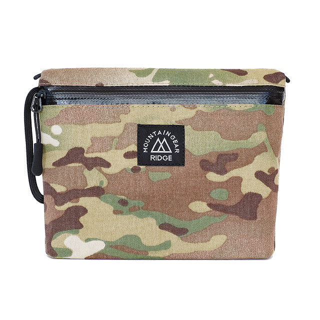 Travel Pouch Plus X-Pac MultiCam