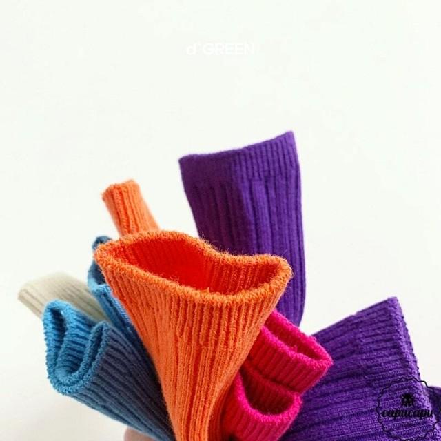 «即納»«5足セット» groovy socks 5set グルーヴィー ソックス 靴下