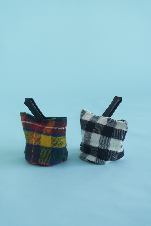 TWEEDMILL DoorStop Bag