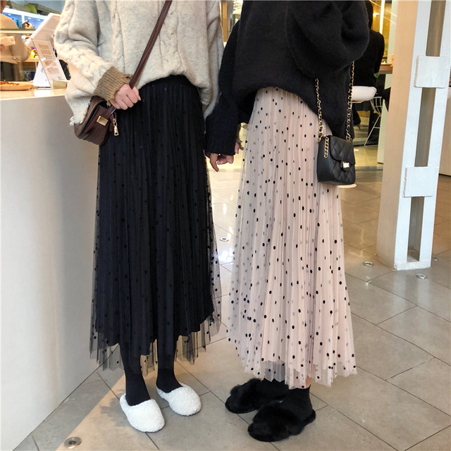 long skirt YL1537