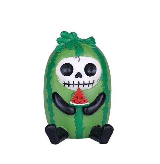 YTC13456 Furry Bones ファーリーボーンズ すいか Water melon
