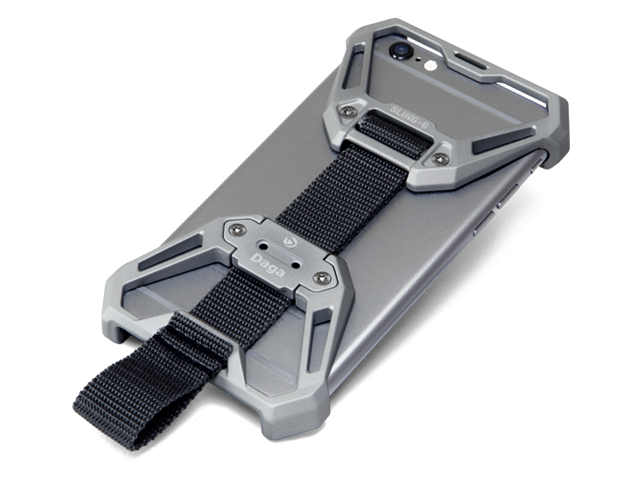 SLING-6 for iPhone6/6s (Silver) - メイン画像