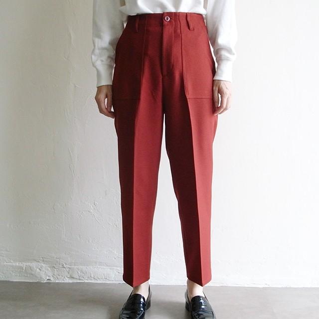 Yangany  【 womens 】corduroy wide pants