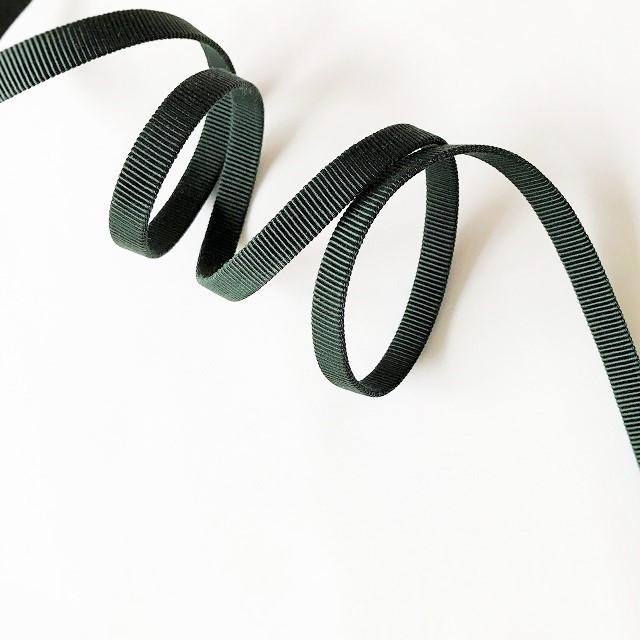 帯締め【深緑】