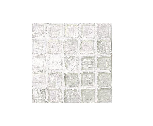 Staind Grass Mosaic【Crystal/Pearl】ステンドグラスモザイク【クリスタル/パ-ル】