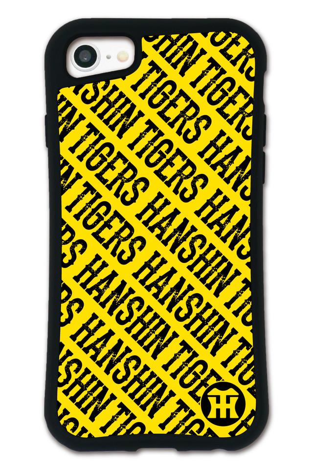 阪神タイガース パターン セット WAYLLY(ウェイリー) iPhone 8 7 XR XS X 6s 6 Plus XsMax対応!_MK_