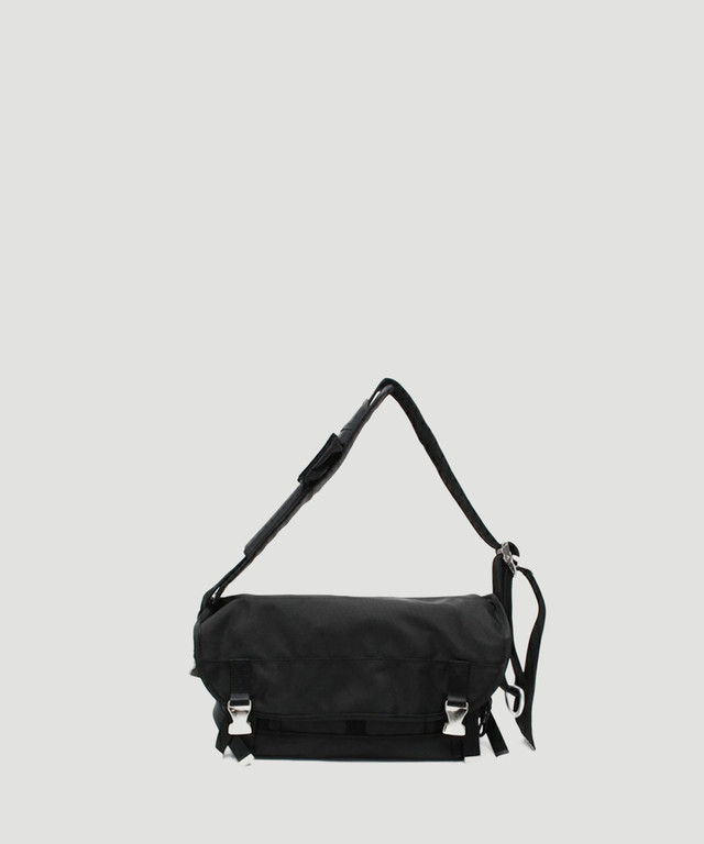 LORINZA Messenger Bag (Black/XS) LO-STN-SB01