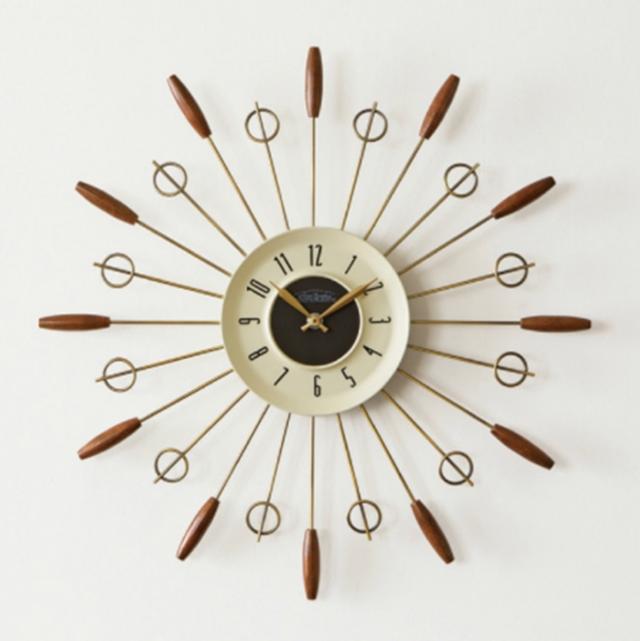 MATHEW CLOCK(マシュー クロック)【ACME furniture】【取り寄せ品】