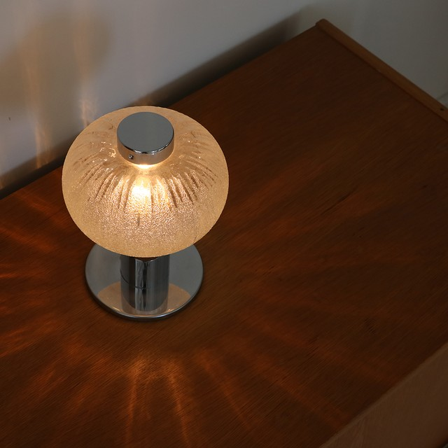 Table lamp / Solken