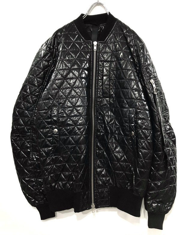 【special price 】ODEUR TECH BOMBER JACKET