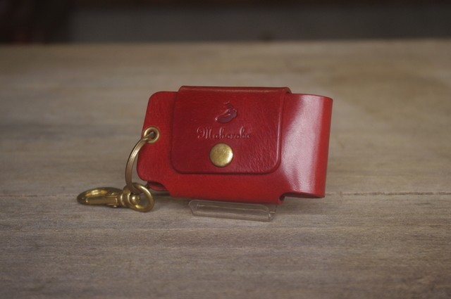 smartkey case  (RED)