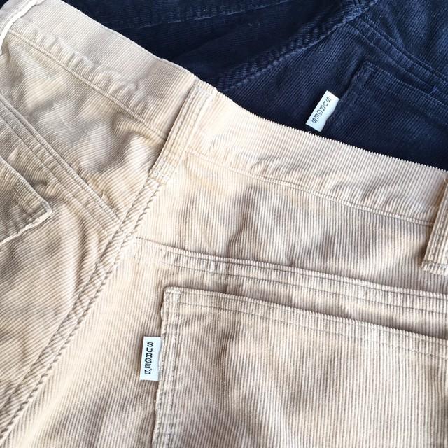 """Surge Coast Store """"Surge's 70's Corduroy Pants"""""""