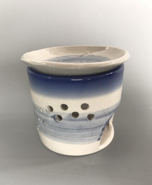 茶香炉【流】flowing