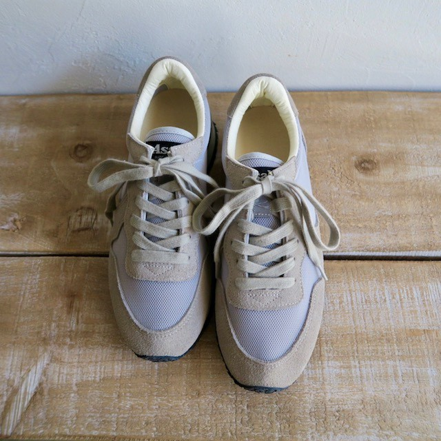 ASAHI TRAINER gray(men's & women's)