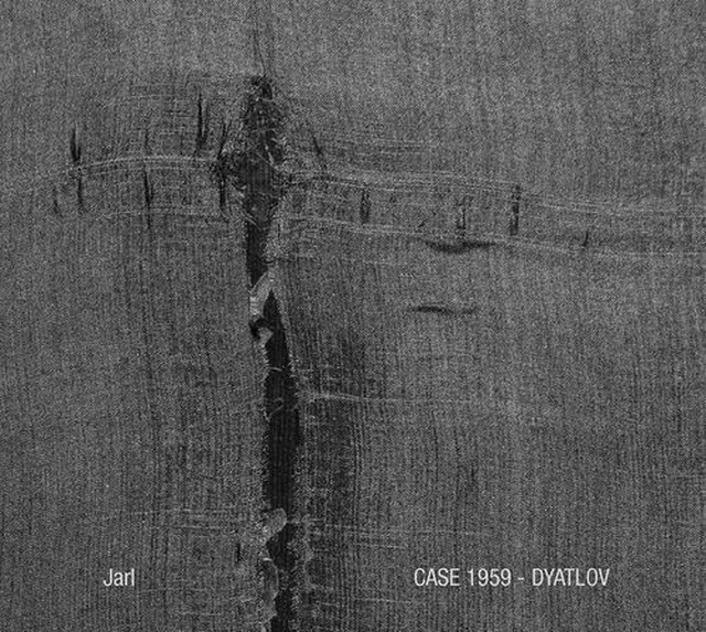 Jarl - Case 1959 - Dyatlov 2CD - メイン画像