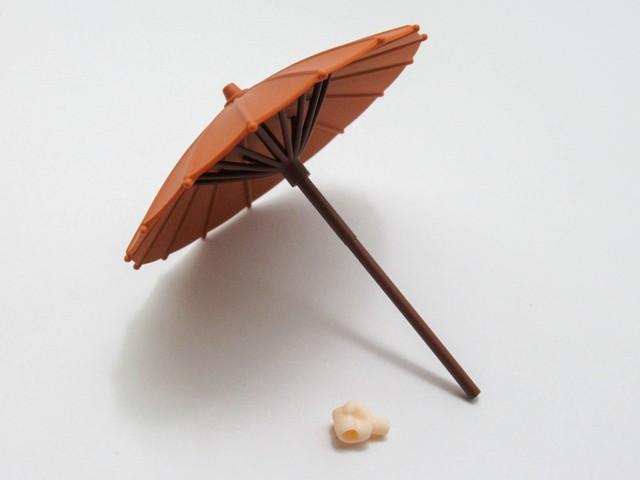再入荷【1246DX】 林月如 DX Ver. 小物パーツ 傘 ねんどろいど