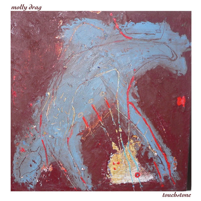 Molly Drag / Touchstone(200 Ltd LP)