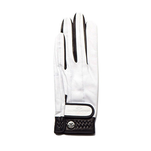 【Ladies'】 Elegant Glove S-19  <左手>