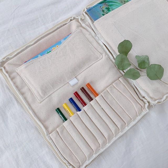 【ご予約*8/31迄】rakugaki bag