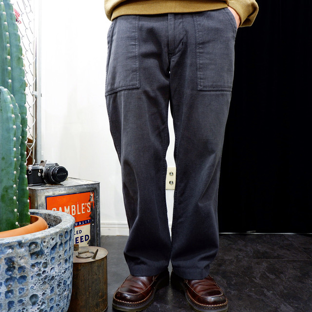 """Engineered Garments"" USA製 ベイカーパンツ"