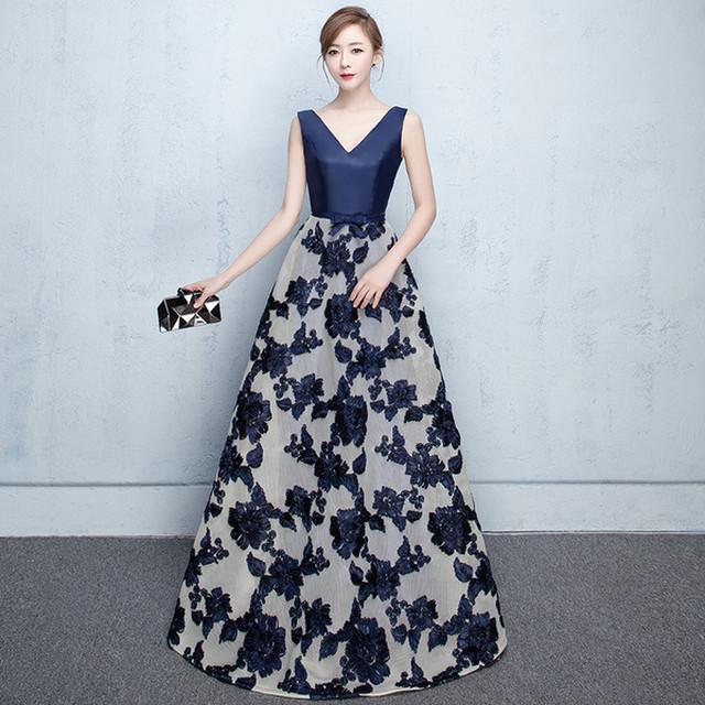 ♠️29999→今だけ19999! 大きいサイズ 豪華イブニングドレス 7Lまであります!