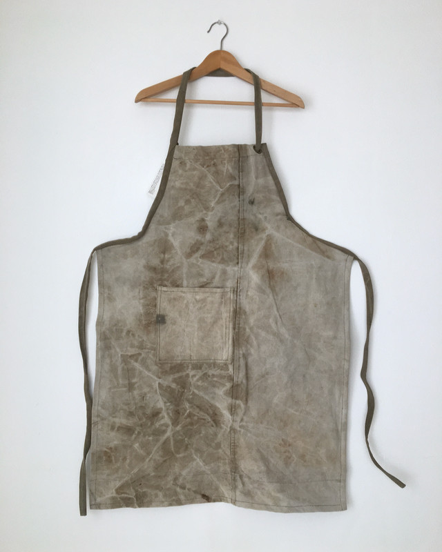 Vintage Tent Fabric Apron(PUEBCO) ヴィンテージ・エプロン