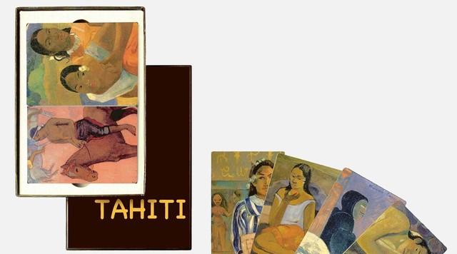 TAHITI(タヒチ)